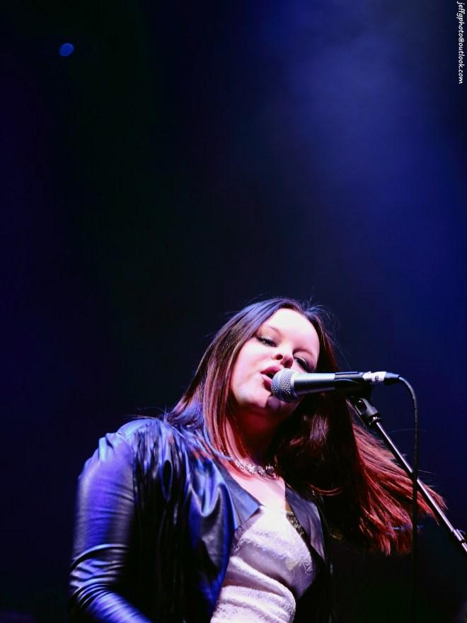 The Rising - Chantelle McAteer 1