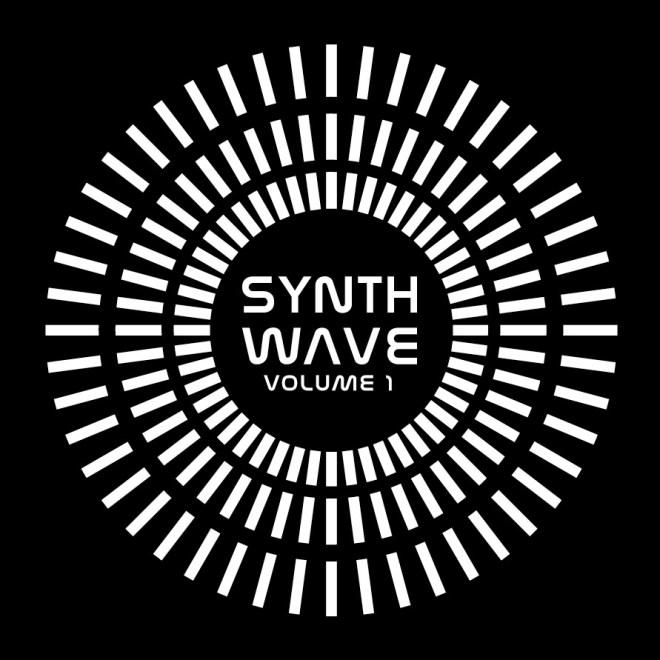 Synth Wave Volume 1