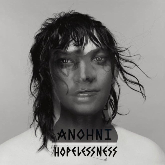 Review of Hopelessness the debut album by Anohni