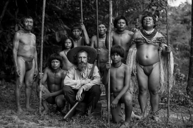 Embrace Of The Serpent 1