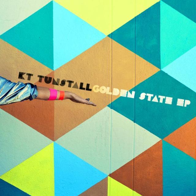 KT Tunstall Golden State