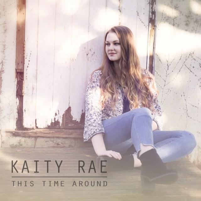 Kaity Rae - This Time Around - Art