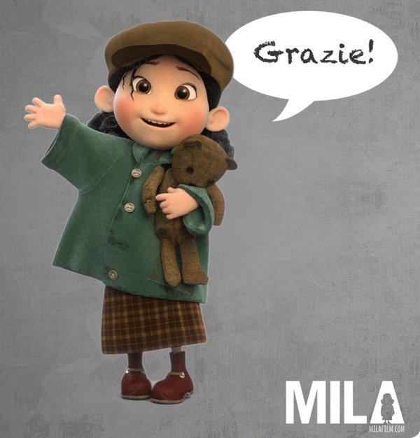 Mila 1
