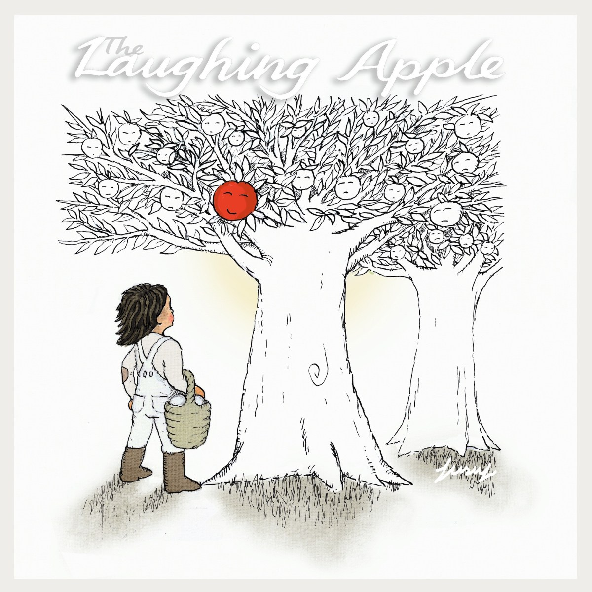 Yusuf / Cat Stevens Announces New Album 'The Laughing Apple'