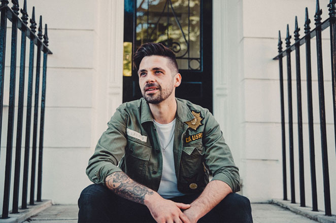 Ben Haenow New Single 'Alive' Out Now