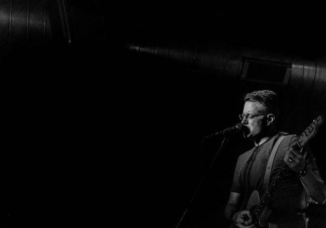 It's Just Craig - Photo Credit: Kyle Helmond