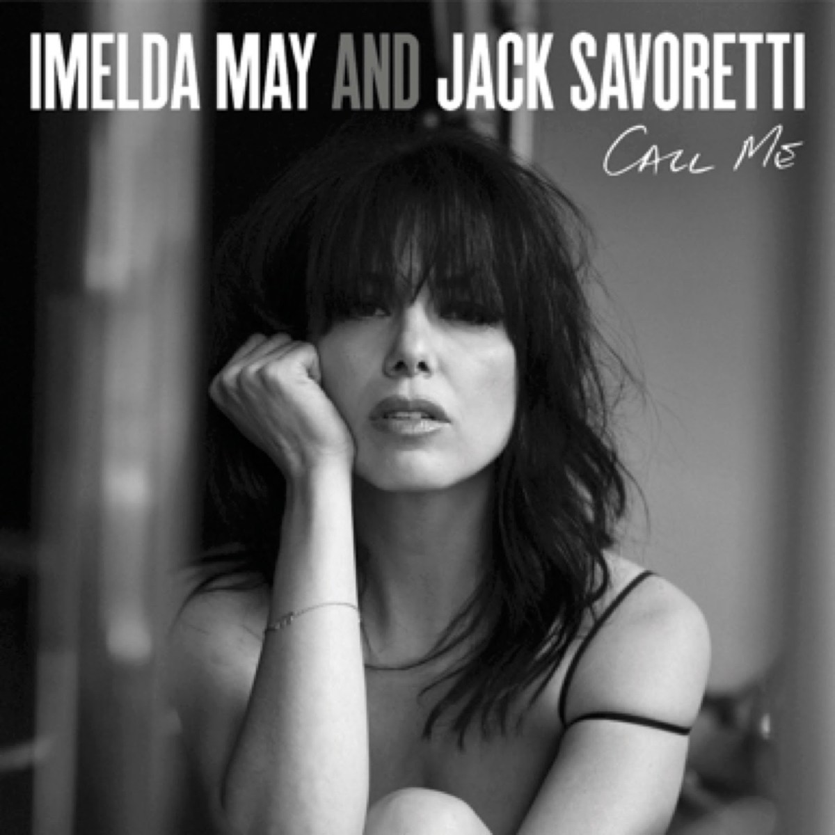IMELDA MAY FEAT. JACK SAVORETTI - 'CALL ME'