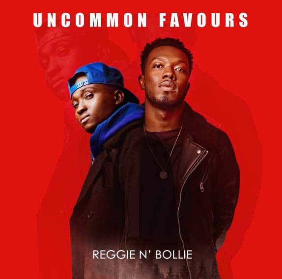 REGGIE N' BOLLIE Release Debut Album 'Uncommon Favours' Today