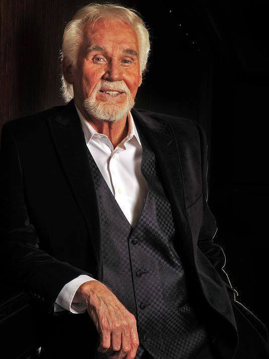 Kenny Rogers To Play Final Uk Concert At Blackpool S