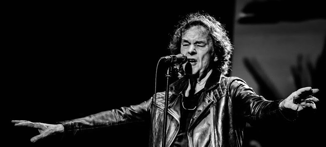 STILL HUNGRY -  Colin Blunstone Back In UK For Solo Live Dates Ahead Of New Zombies Spring Tour