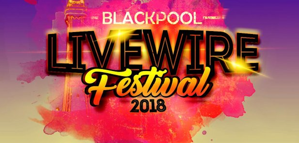 MARIAH CAREY TO HEADLINE BLACKPOOL'S LIVEWIRE FESTIVAL 2018