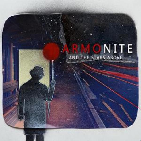Album Review: Armonite - 'And The Stars Above' by Jamie Alberto