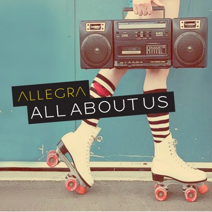 Premiere: Allegra, 'All About Us'