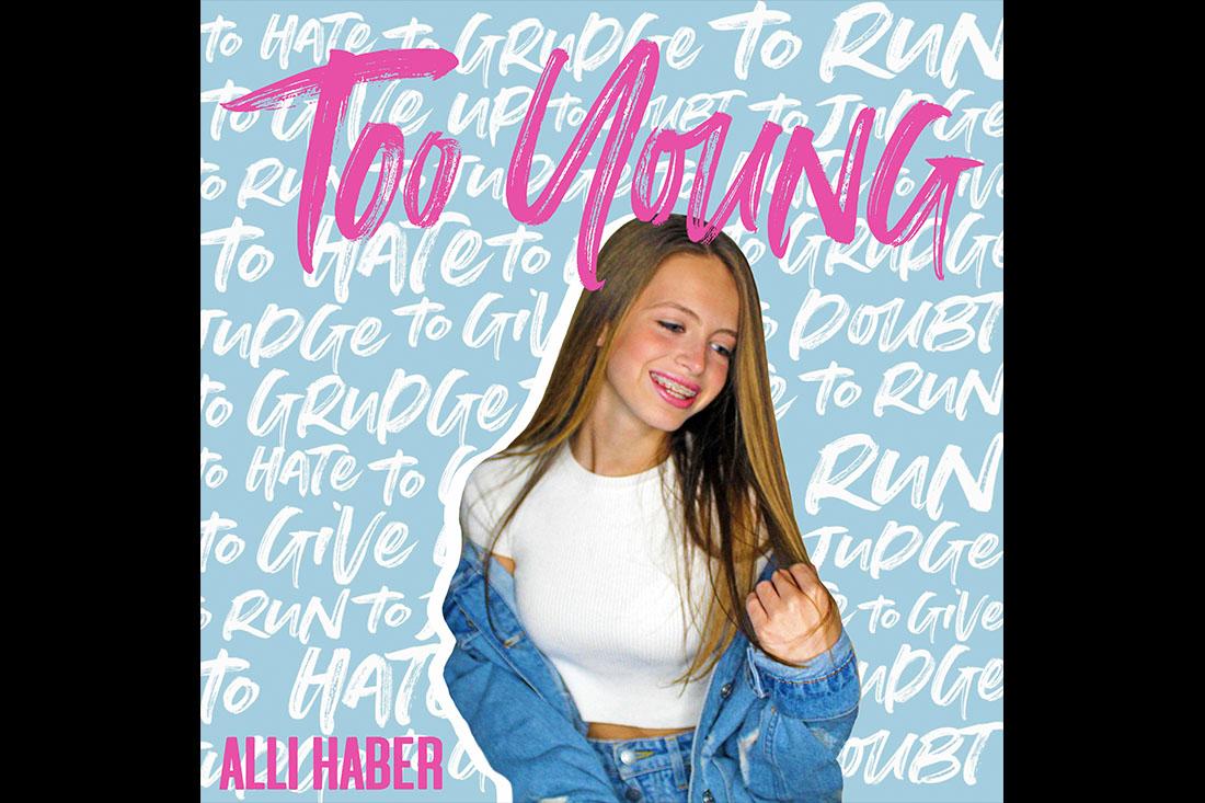 Alli Grimes alli haber – too young