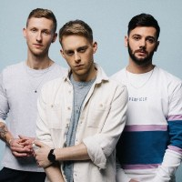 It's A 'Ghost Town' With New Single From Flawes feat. ROZES