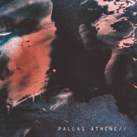Pallas Athene Releases Long-Awaited Debut Self-Titled EP