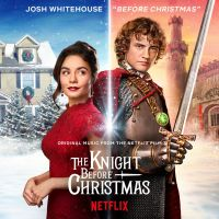 Josh Whitehouse Releases Single 'Before Christmas' From New Netflix Film 'The Knight Before Christmas'