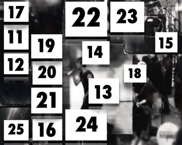 The Essential Advent Calendar: December 11
