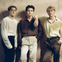 New Hope Club Release Brand New Single, 'Let Me Down Slow', With R3HAB