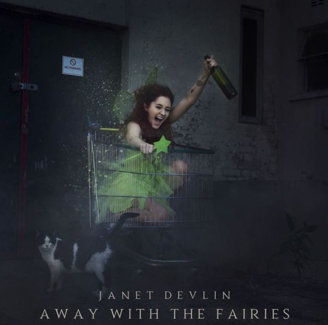 Janet Devlin Releases Away With The Fairies A Confessional About Her Battle With Alcoholism Essentially Pop