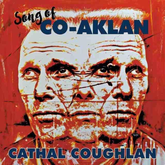 Song of Co-Aklan sleeve art