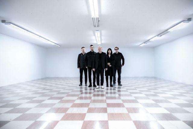 New Order photo credit Warren Jackson