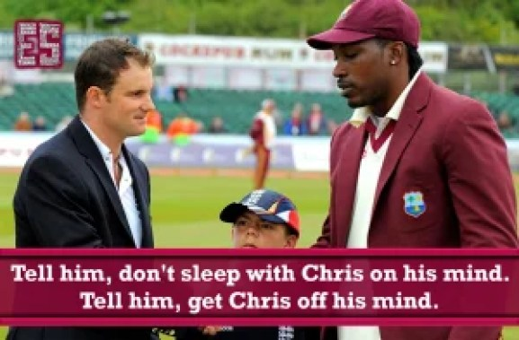 Gayle Quotes