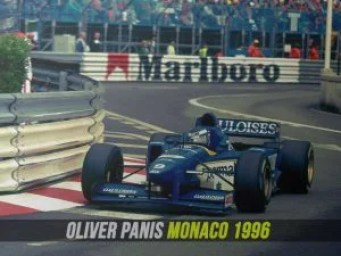 Unexpected F1 winners