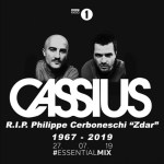 2019-07-27 – Cassius – Essential Mix EssentialMix