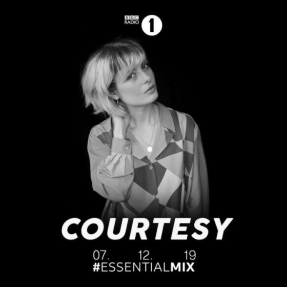 EssentialMix.me 2019-12-07 - Courtesy - EssentialMix Essential Mix Tracklist Playlist Download