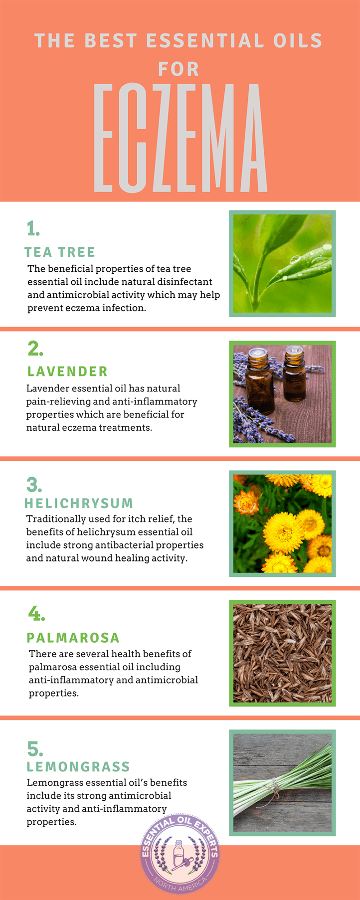 What essential oils are good for eczema, essential oils for eczema