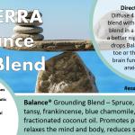 doterra balance oil blend