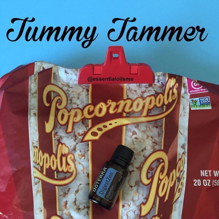tummy tammer