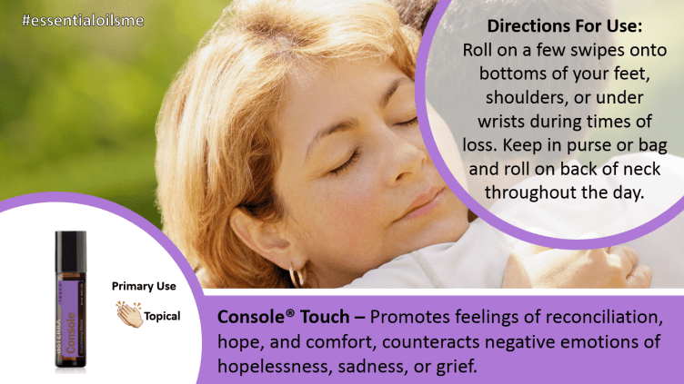 doterra-console-touch