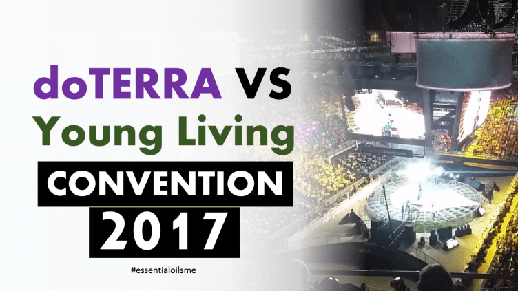 doterra vs young living convention 2017