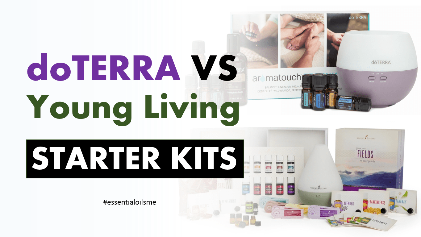 Natural Solutions Kit Doterra