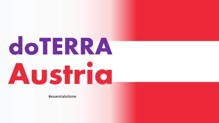 doterra austria