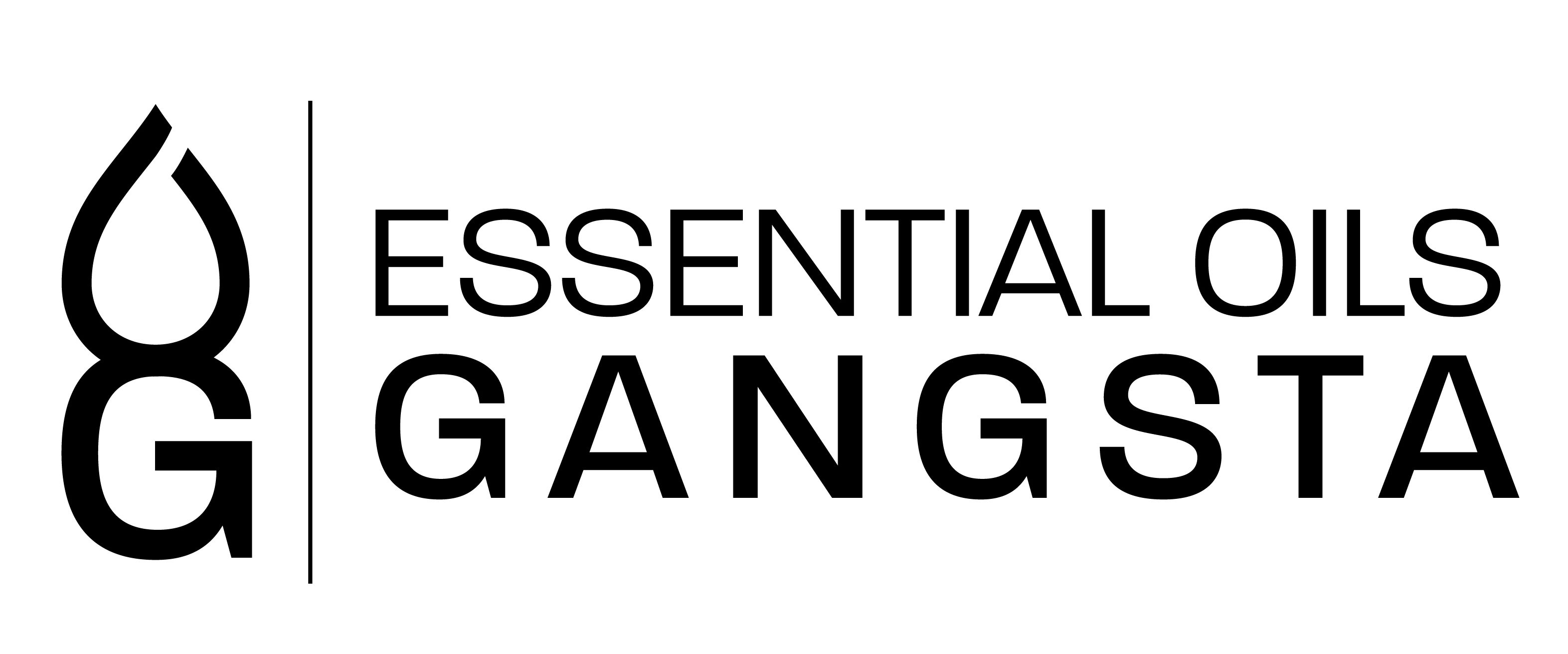Essential Oils Gangsta