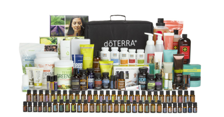 How to become a Doterra Wellness advocate | Sign Up for Doterra Essential Oils