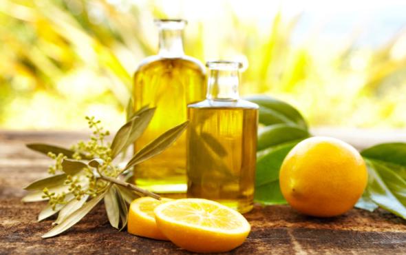 Image result for lemon oil