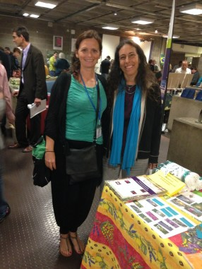 Meeting the aromatherapy world traveler Andrea Butje from Aromahead Institute, School of Essential Oil Studies