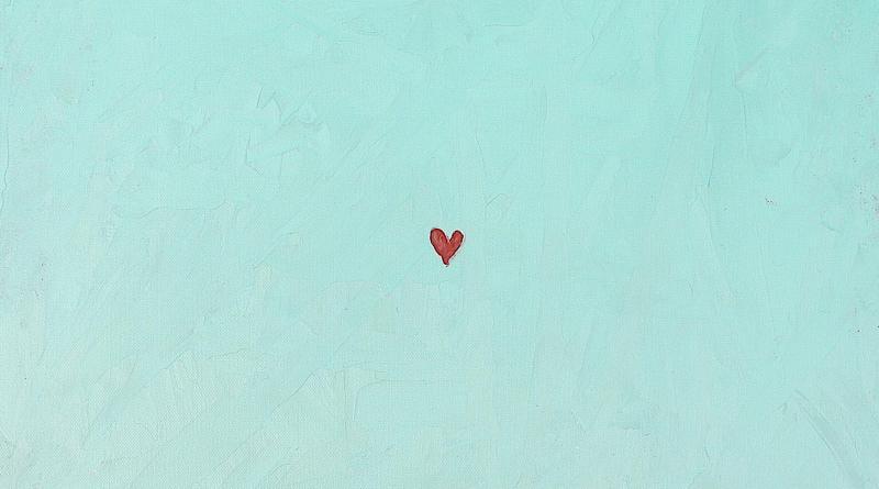 The Art & Healing of The Heart