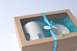 Aroma ceramics as a true gift