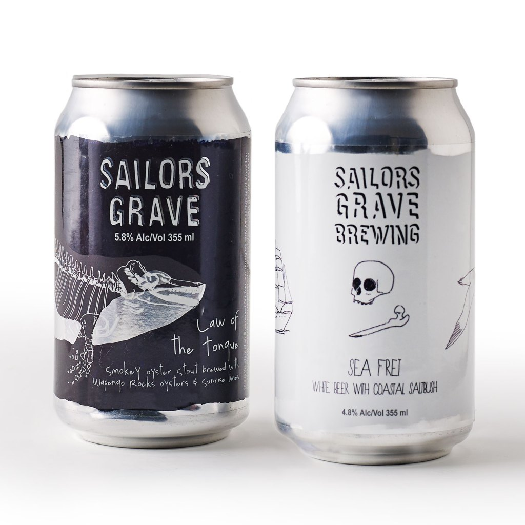 Sailor's Grave Brewing