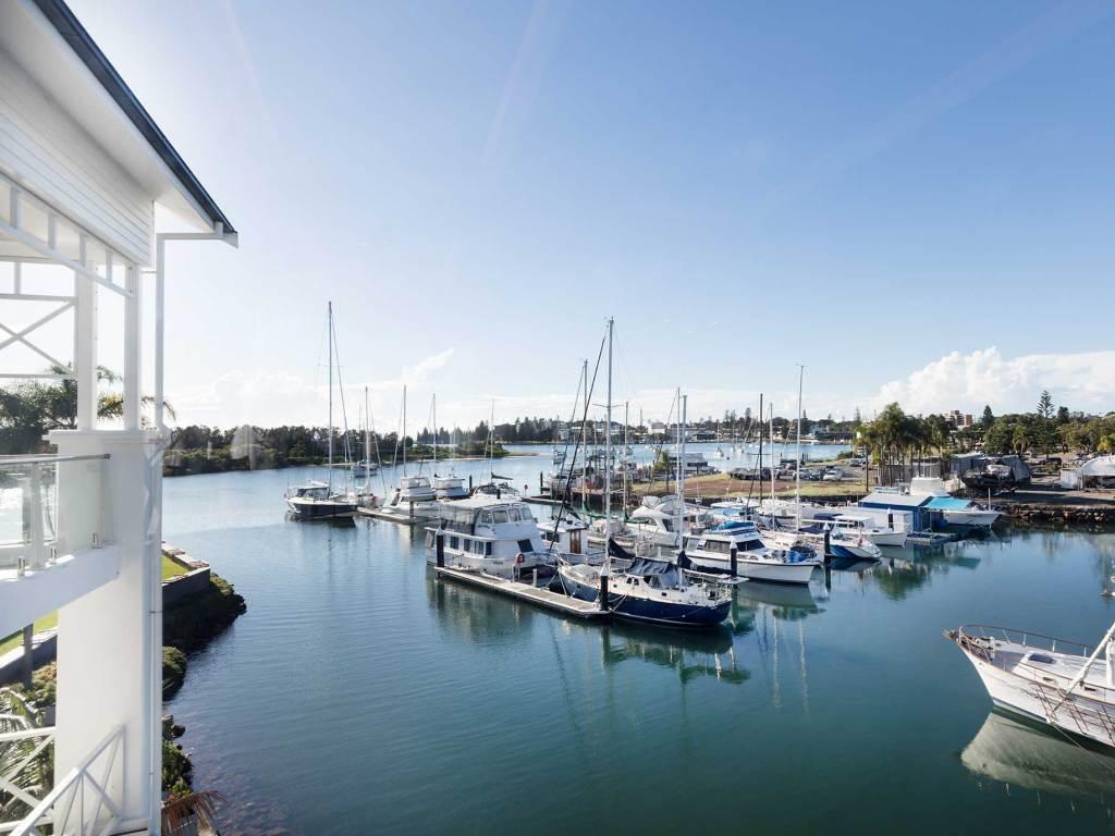 Sails Resort Port Macquarie