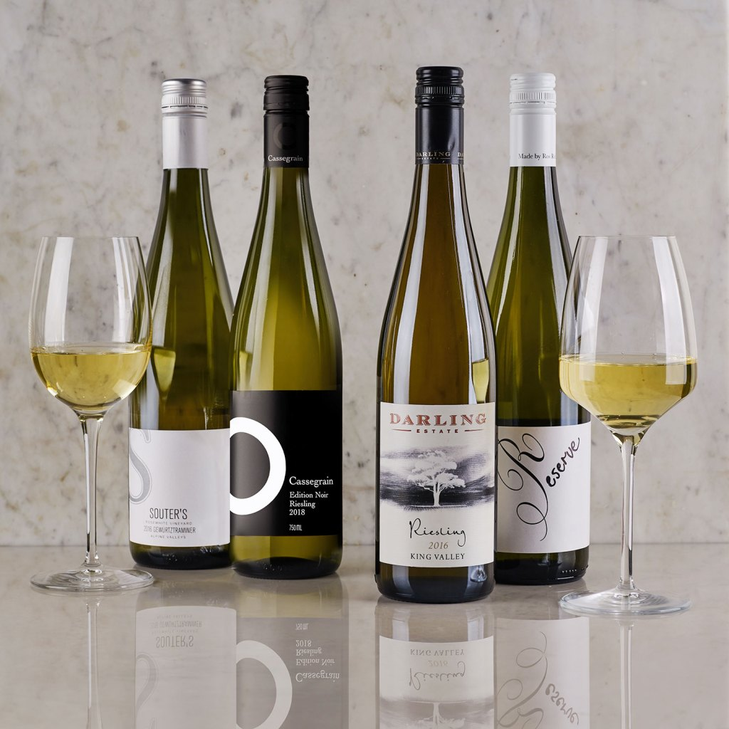 Riesling on the Rise
