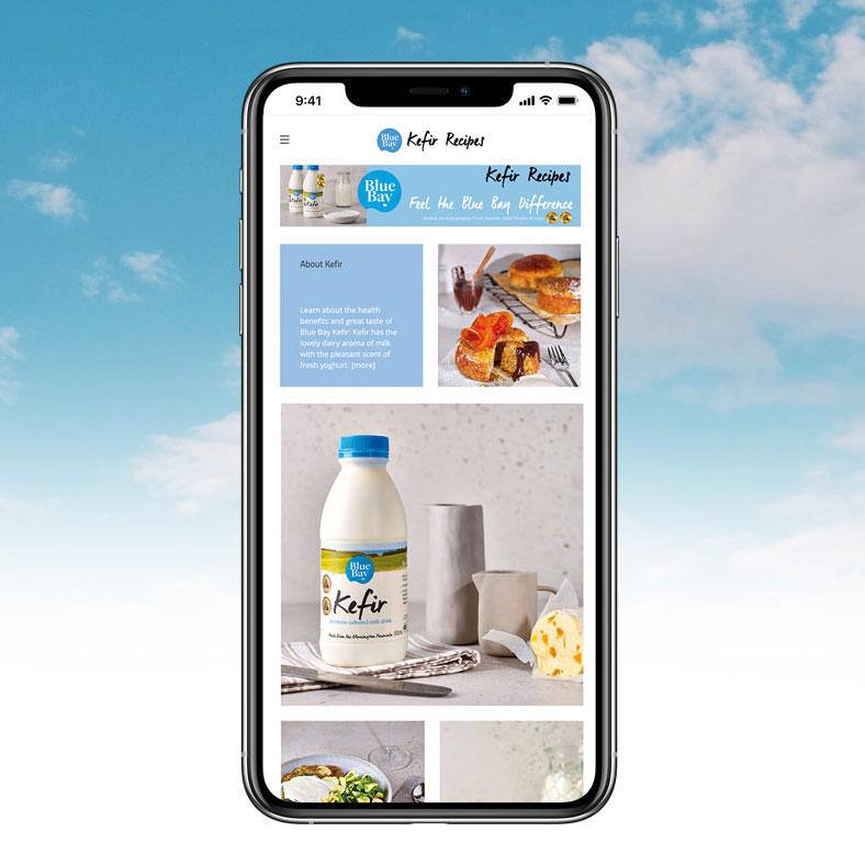 Mobile-ready e-commerce websites