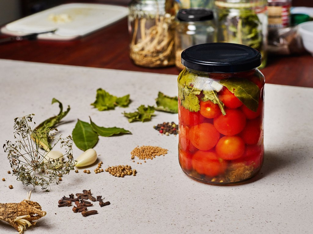 Rewarding Pickling Ingredients Explained