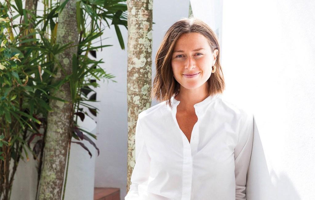 Francesca Webster