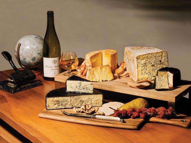 King Island Dairy Cheese